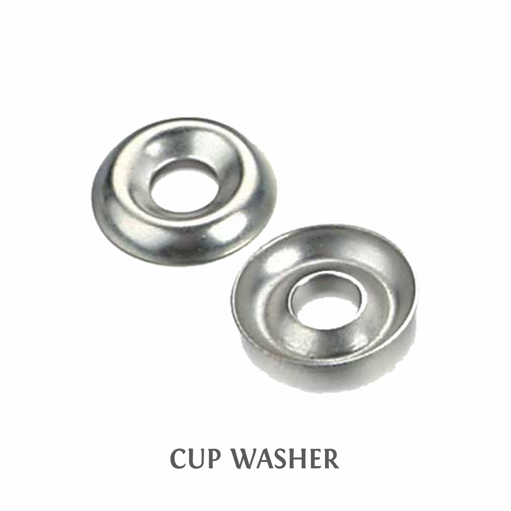8-CUP WASHER